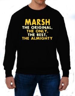 Marsh The Original Sweatshirt