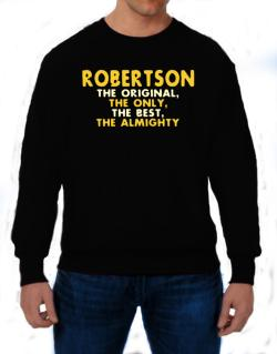 Robertson The Original Sweatshirt