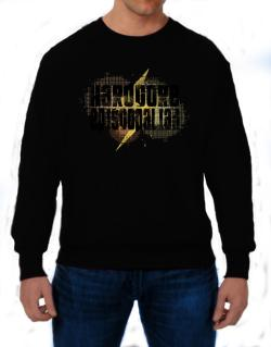 Hardcore Episcopalian Sweatshirt