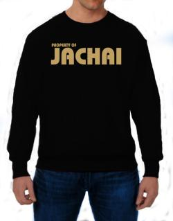 Property Of Jachai Sweatshirt