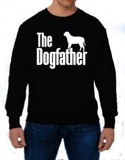 The dogfather Broholmer Sweatshirt