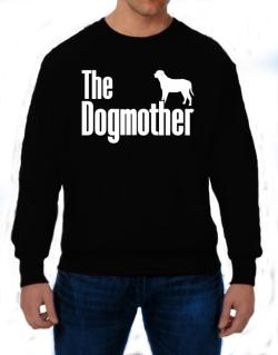 The dogmother Broholmer Sweatshirt