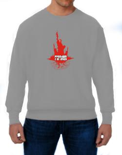 Freedom Is Not Impaired Sweatshirt