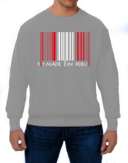 Made in Peru cool design  Sweatshirt