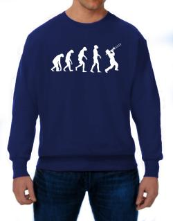 Trombone Evolution Sweatshirt