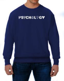Psychology symbolism Sweatshirt