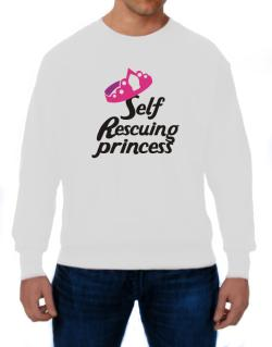 Polera de Self Rescuing Princess