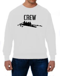 Crew rowing Sweatshirt