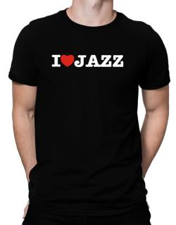 Polo de I Love Jazz