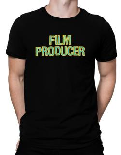 Film Producer Men T-Shirt