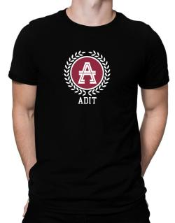 Adit - Laurel Men T-Shirt