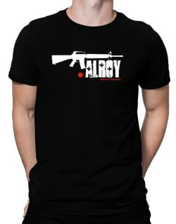 Alroy Street Veteran Men T-Shirt