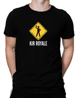Kir Royale Men T-Shirt