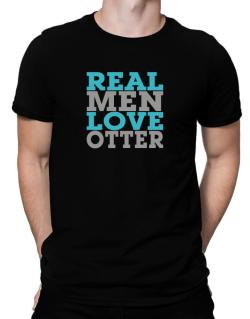 Polo de Real Men Love Otter