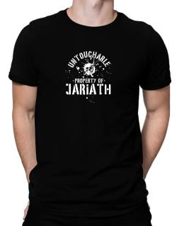 Untouchable : Property Of Jariath Men T-Shirt