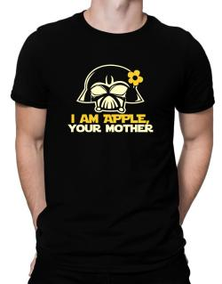 I Am Apple, Your Mother Men T-Shirt