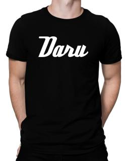 Daru Men T-Shirt