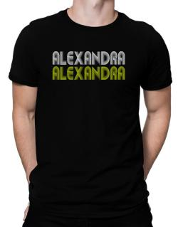 Alexandra Men T-Shirt