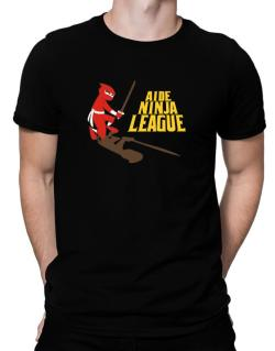 Aide Ninja League Men T-Shirt
