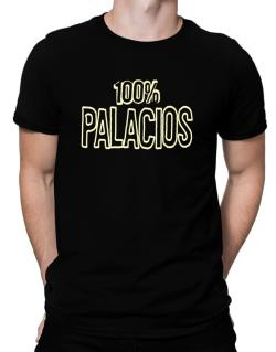 100% Palacios Men T-Shirt