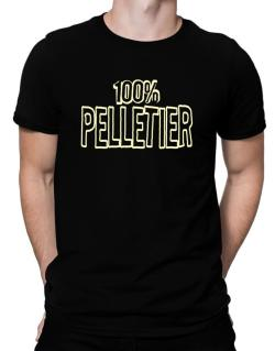 100% Pelletier Men T-Shirt
