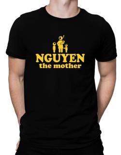 Nguyen The Mother Men T-Shirt