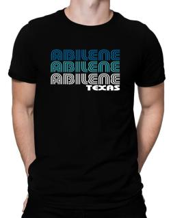 Abilene State Men T-Shirt