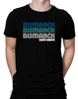 Bismarck State Men T-Shirt