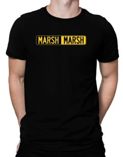 Negative Marsh Men T-Shirt