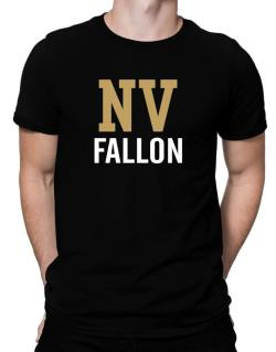 Fallon - Postal usa Men T-Shirt