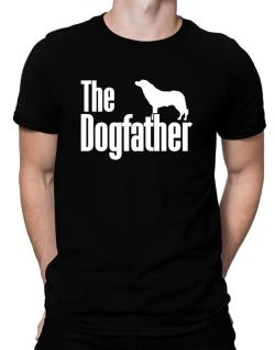 The dogfather Aidi Men T-Shirt