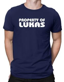 "Polo de "" Property of Lukas """
