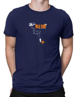 Delta Blues It Makes Me Feel Alive ! Men T-Shirt