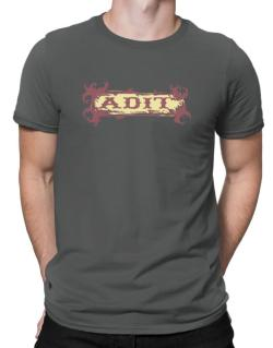 Adit Men T-Shirt