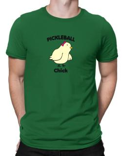 Polo de Pickleball Chick