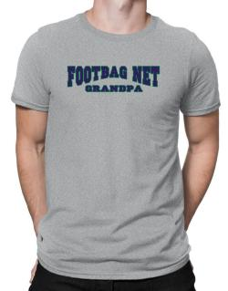 Footbag Net Grandpa Men T-Shirt