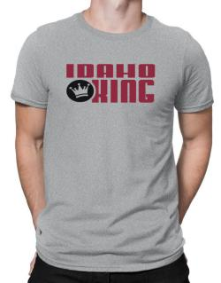 Idaho King Men T-Shirt