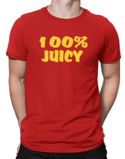 100% Juicy Men T-Shirt