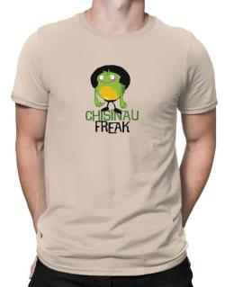 Chisinau Freak Men T-Shirt