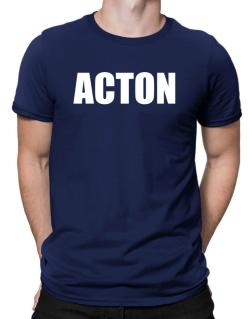 Acton Men T-Shirt