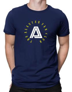 The Alaster Fan Club Men T-Shirt