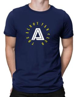 The Alroy Fan Club Men T-Shirt