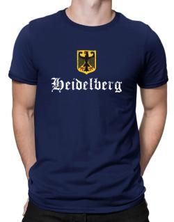 Polo de Heidelberg Germany