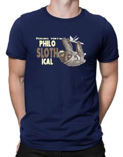 Polo de Philosophical Sloth