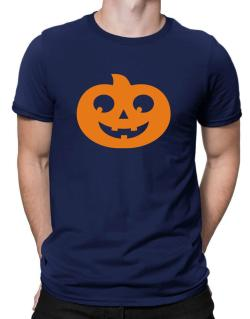 Belly pumpkin Men T-Shirt