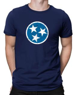 Tennessee Flag Men T-Shirt