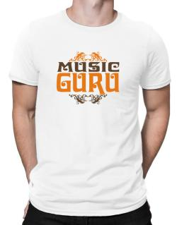 Music Guru Men T-Shirt