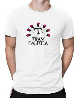 Team Talitha - Initial Men T-Shirt