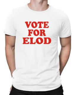 Vote For Elod Men T-Shirt