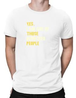 """ Those depressed people "" Men T-Shirt"